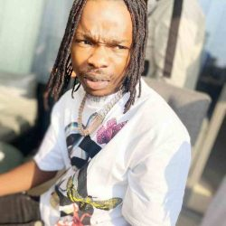 Naira Marley Mocked For Struggling To Stay Calm During COVID-19 Test (Video)