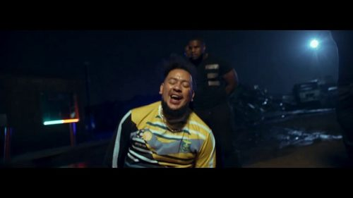 AKA – Finessin (Video)