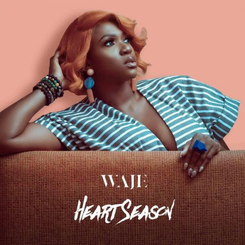 Waje – Heart Season EP