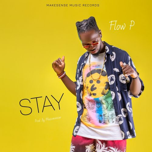 Music: Flow P – Stay