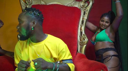 Music Video Premiere: Jaybaz – Omolope (Official Music Video)
