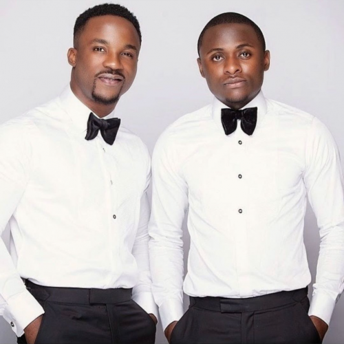 Iyanya And Ubi Franklin Reconcile After 5 Years, Set For Business